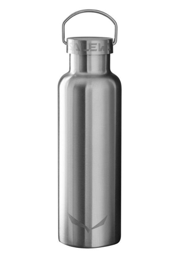 Salewa Valsura nerezová izolační láhev 0,65 l 519-0995 Steel