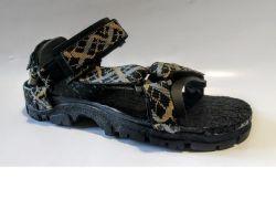 Trekové sandály Bufo Xapatan Grey Wave