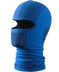Kukla Dynafit 3in1 S-Tech Balaclava Methyl Blue