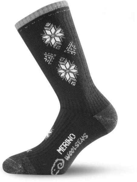 Ponožky Lasting merino SCK