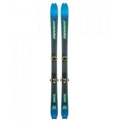 Radical 88 Ski Set  Reef Limepunch