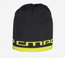 Čepice CMP Men Nero