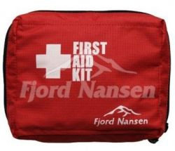 Pouzdro na lékárnu Fjord Nansen First Aid - bez výbavy