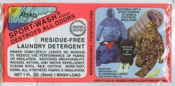 Atsko Sport-Wash prací prostředek jedna dávka