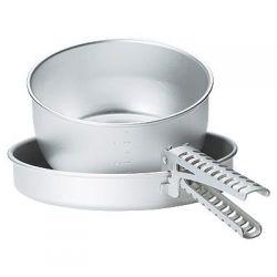 Primus sada turistického nádobí Aluminium Mini