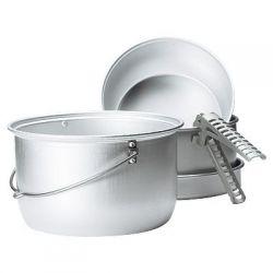 Primus sada turistického nádobí Aluminium Family