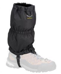 Návleky na boty Salewa Hiking L Black