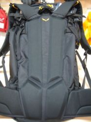 Batoh Salewa Guide 45 Black