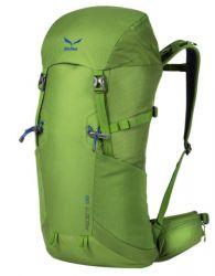 Batoh Salewa Ascent 28 zelený