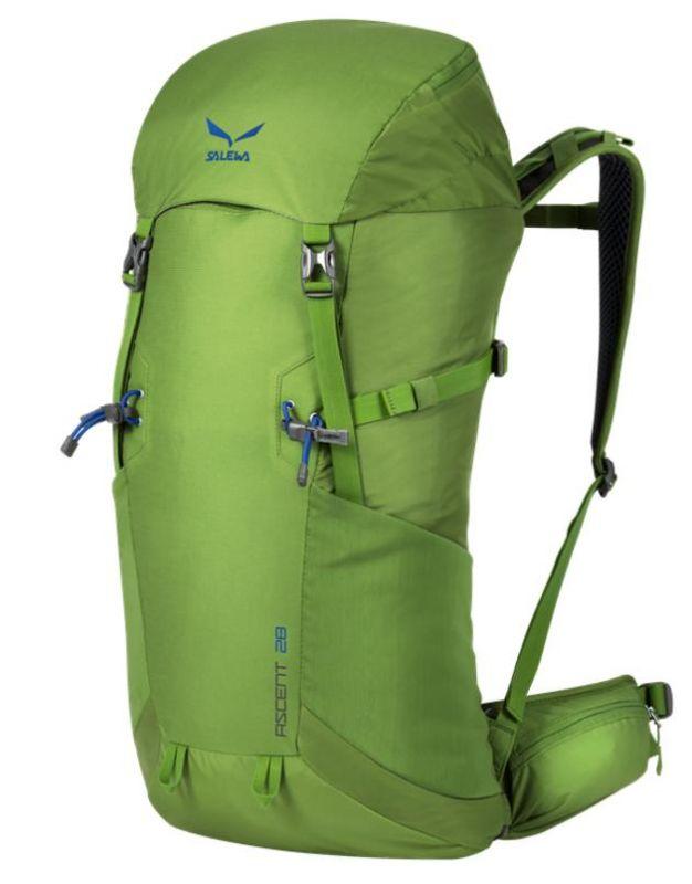 Batoh Salewa Ascent 28 1139-5450 zelený