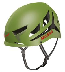 Helma Salewa Vayu green