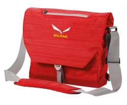 Taška Salewa Messenger red