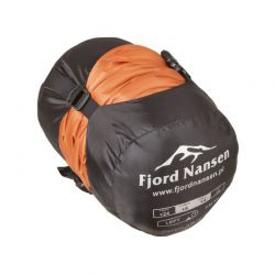 Spací pytel Fjord Nansen Finmark Mid L levý -10°/4°/8°/24°