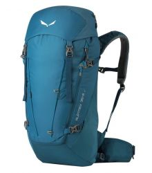 Batoh Salewa Alptrek W 35 faience blue