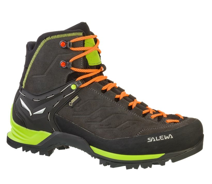 Boty Salewa MS MTN Trainer Mid GTX 63458-0974